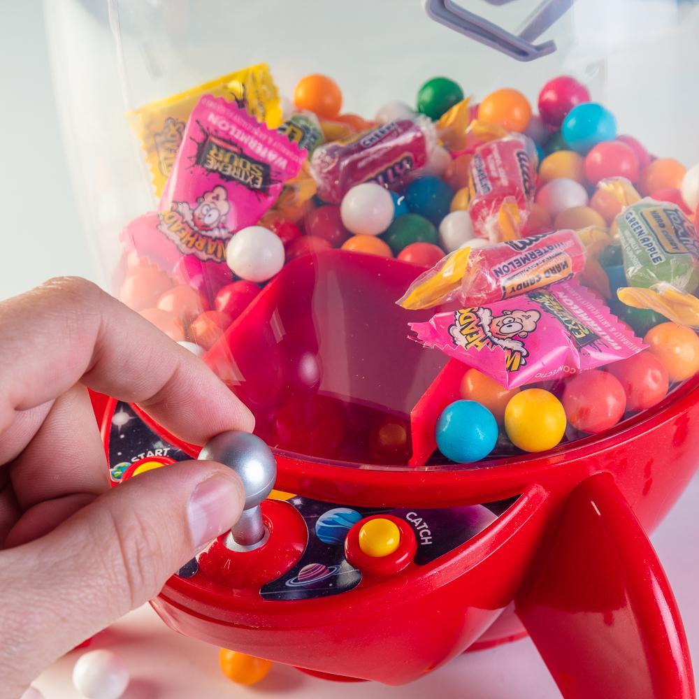 Candy Grabber Raket