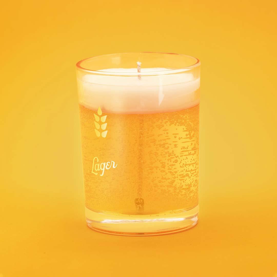 Bierkaarsen