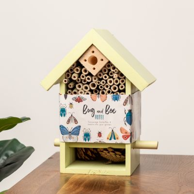 Het Kleine Insectenhotel