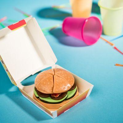 Snoep burger