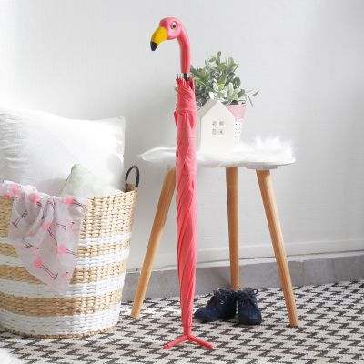 Flamingo Paraplu