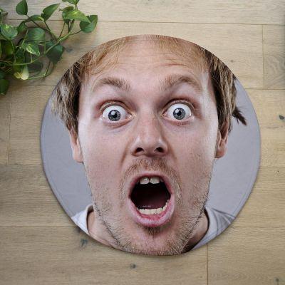 Personaliseerbare badmat met foto