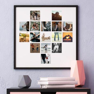 verjaardagscadeau_personaliseerbare_poster_met_foto_hartje