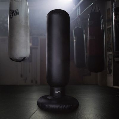 Opblaasbare bokszak XL