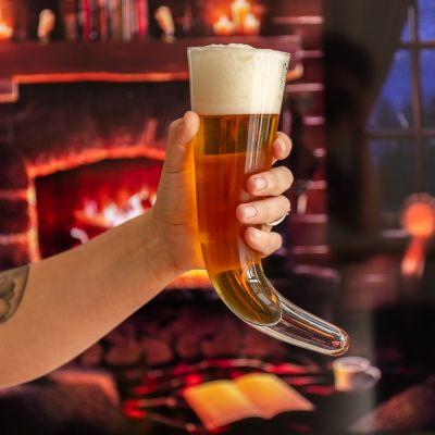 Viking drinkhoorn