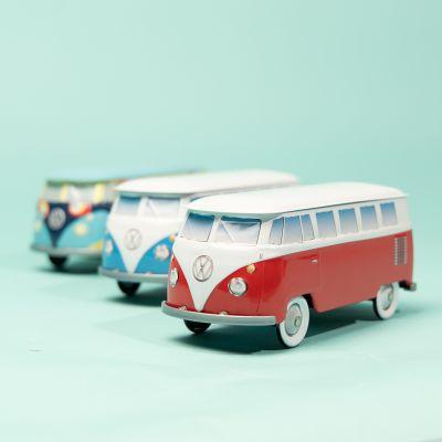 VW bus koekjesdozen