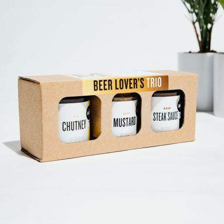 Bierliefhebbers Trio