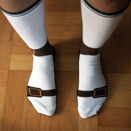 Sandaalsokken