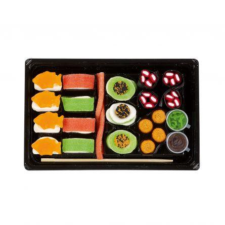 Sushi gummibeertjes