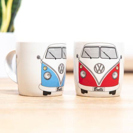VW Bulli bus mok