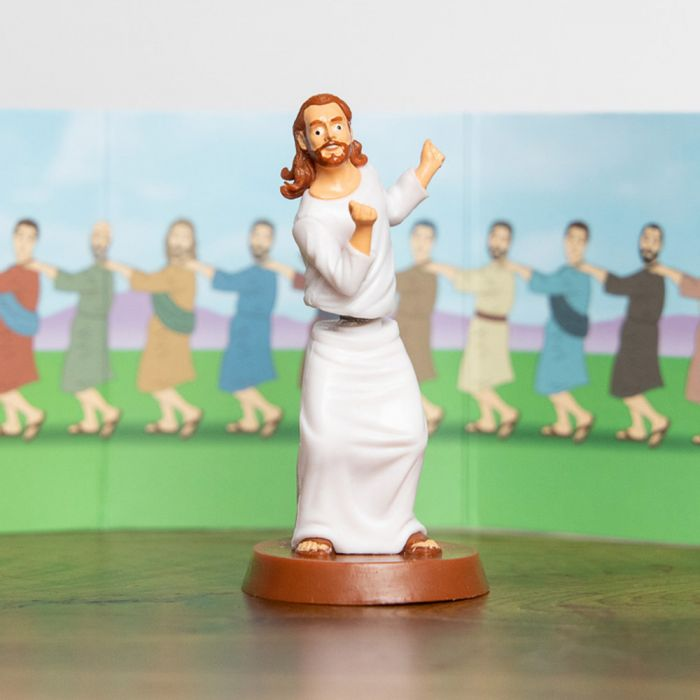 Dancing With Jesus figuur