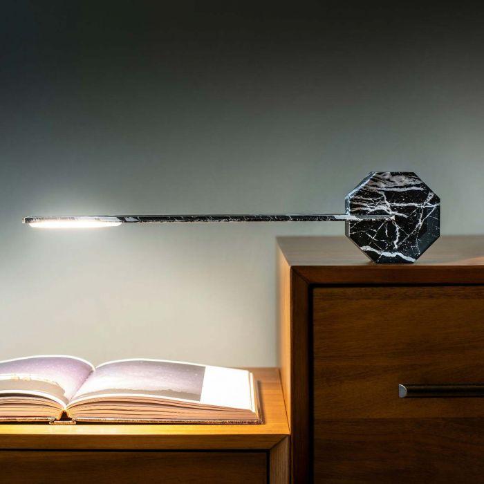 Oktagon One designlamp
