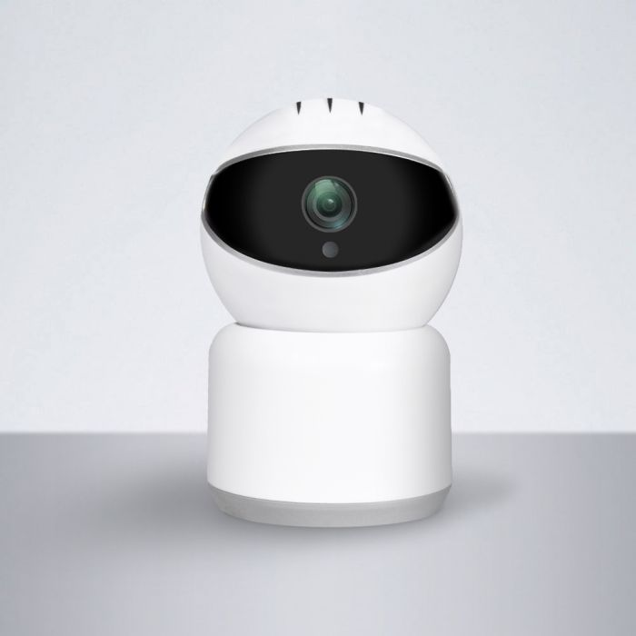 Draadloze WiFi-camera voor thuis