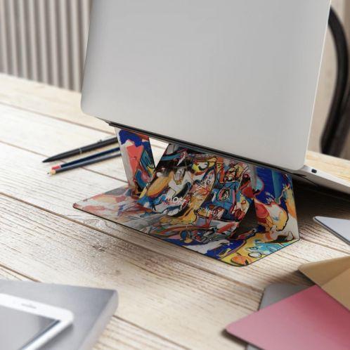 Moft Quasi Onzichtbare Laptopstandaard