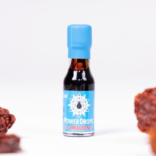 Scovilla Powerdrops Chili-extract