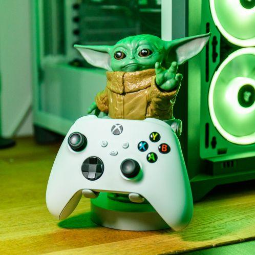 Star Wars Baby Yoda Telefoonhouder
