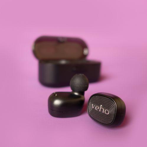 Veho ZT-1 True Wireless Bluetooth koptelefoon