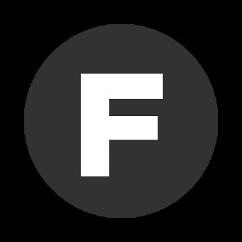 Inpakpapier met gezicht op liefdesachtergrond