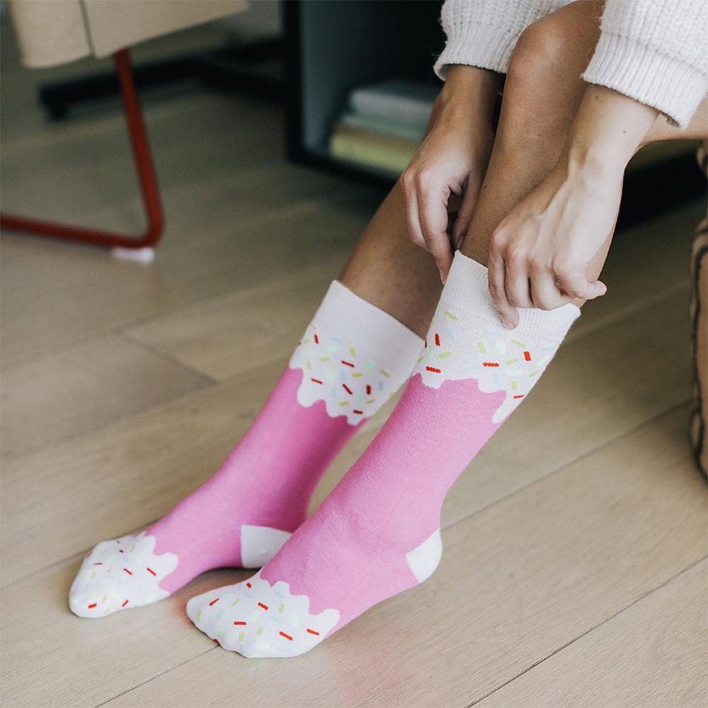 IJs sokken