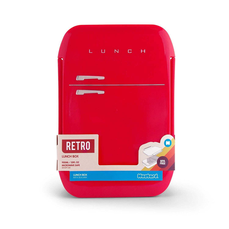 Broodtrommel koelkast