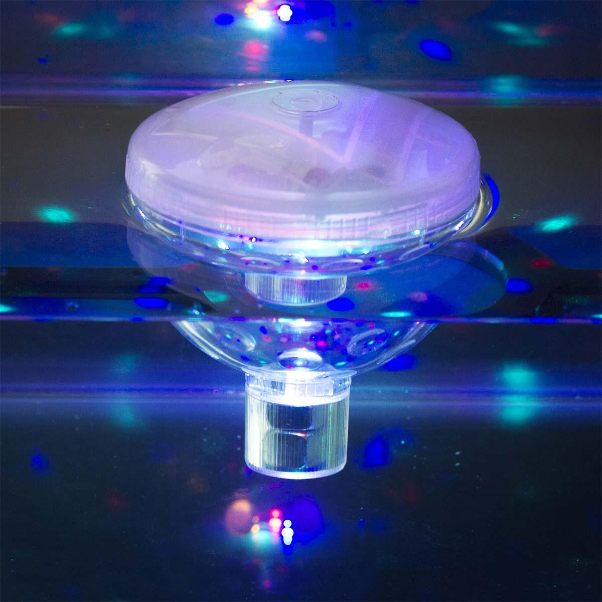 Onderwater disco