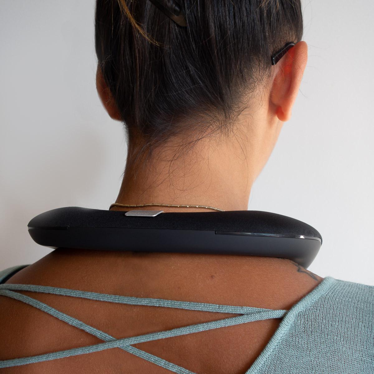 Audiowave nek luidspreker