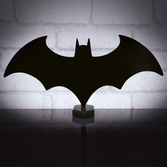 Batman LED-lamp eclips