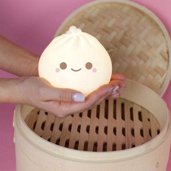 Dumpling lampje
