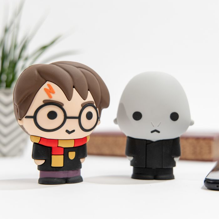 Harry potter en Voldemort Powerbanks