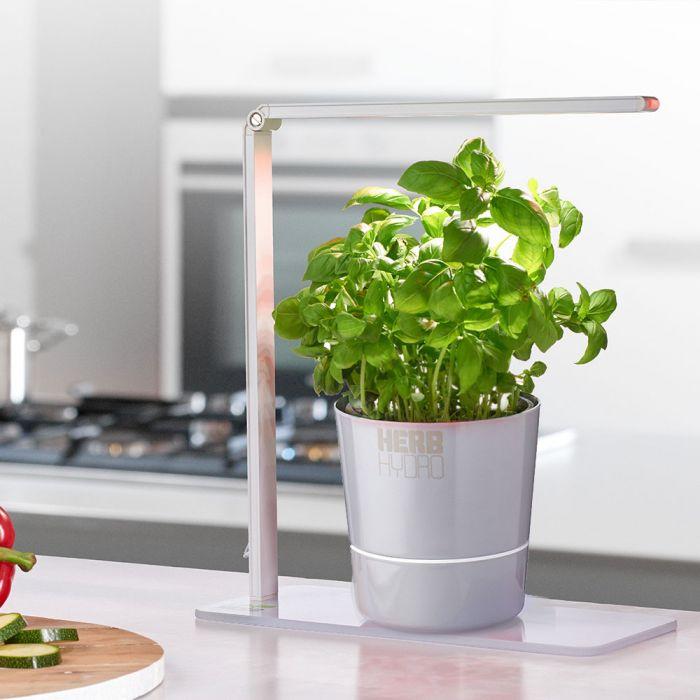 Herb Booster kruidenlamp