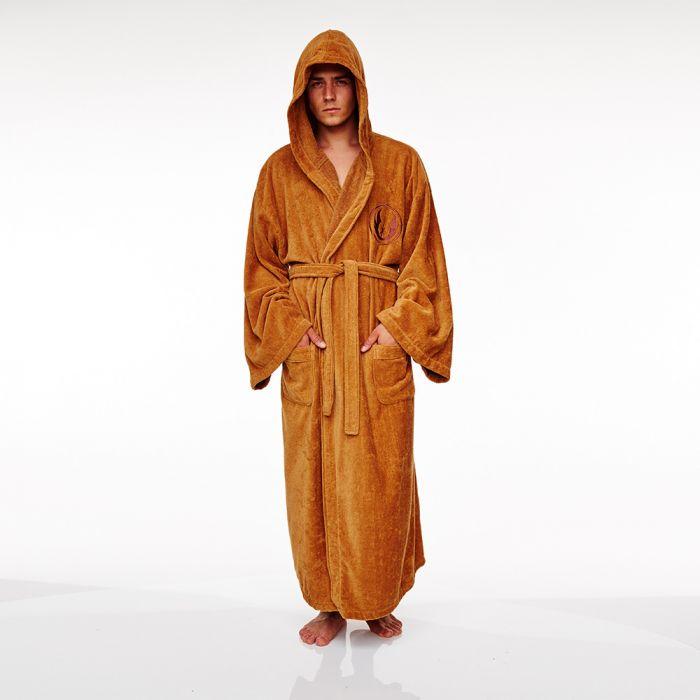 0275b7a1a53 Star Wars Jedi badjas met capuchon   snelle levering