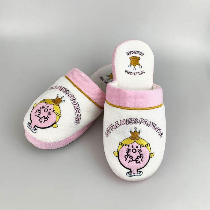 Little Miss Princess pantoffels