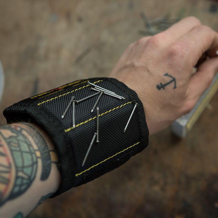 Magnogrip magnetische armband