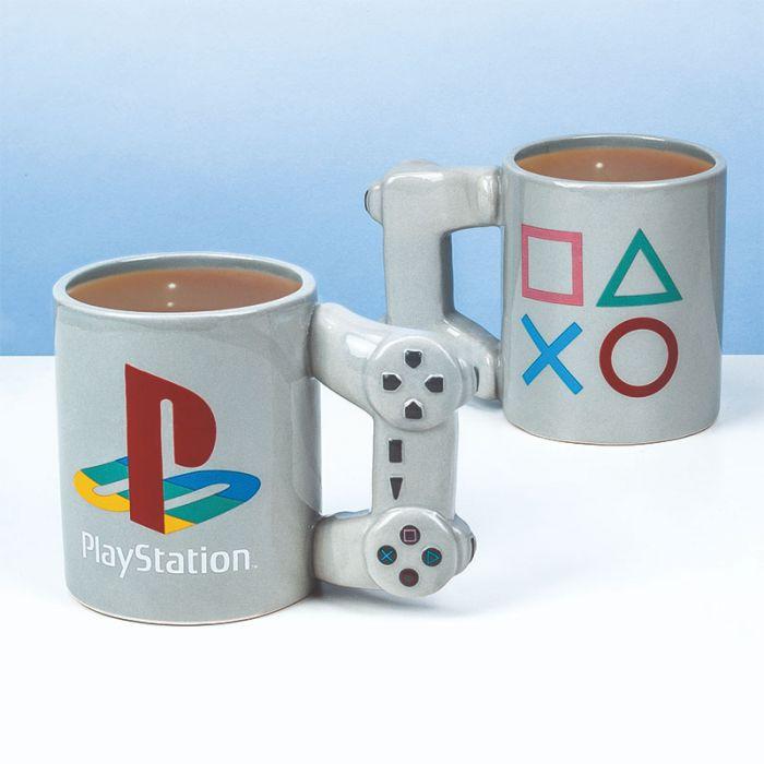 Playstation Controller Mok