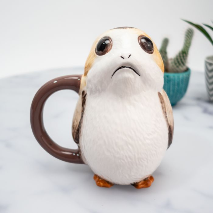 Star Wars Porg Mok