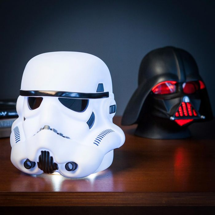 Star Wars led moodlights
