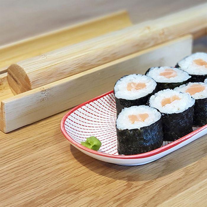 Sooshi Sushi-Rollenset