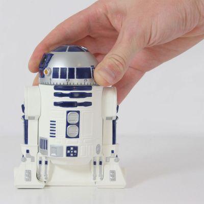 Star Wars R2D2 eierwekker