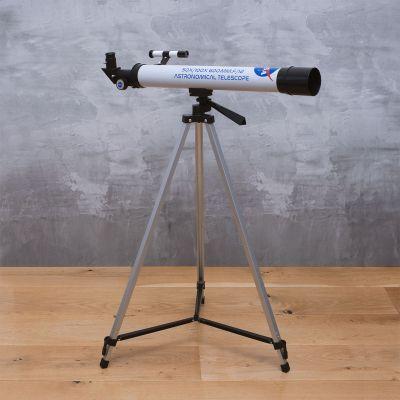 NASA telescoop voor thuis