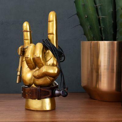 Rock On mini houder hand