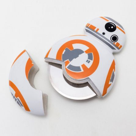 Star Wars BB-8 Pizzasnijder