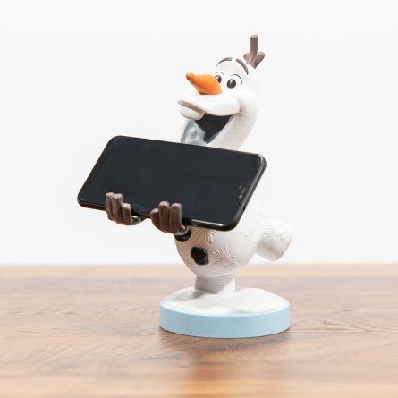 Frozen Olaf smartphone- en controller houder