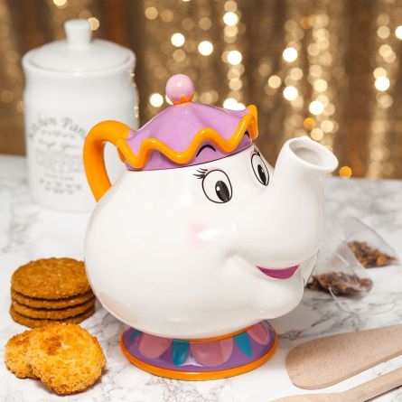 Mrs. Potts Theekan