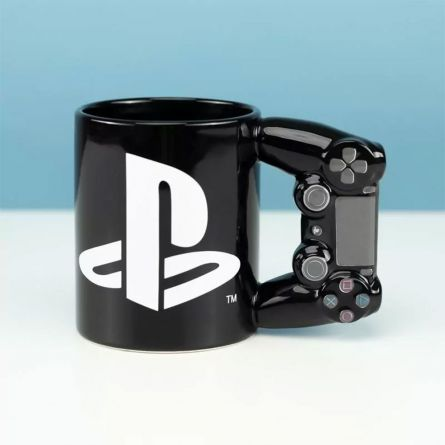 Playstation 4 Controller mok