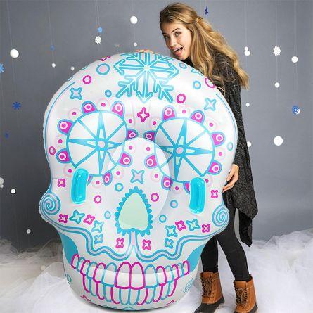 Sugar Skull slee