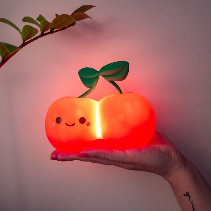 Kersen lampje