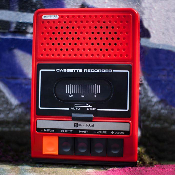iRecorder luidspreker voor iPhone