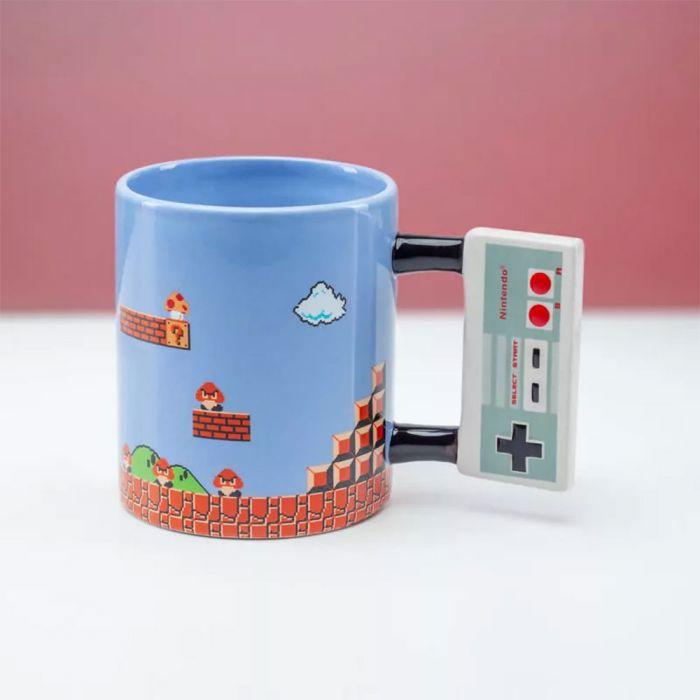 Nintendo NES Controller mok