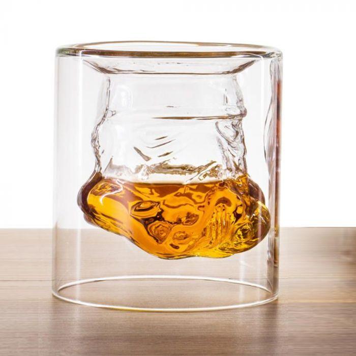 Stormtrooper glas