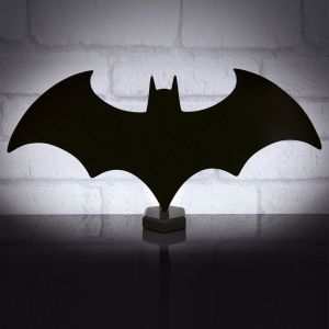 Batman LED-lamp eclips